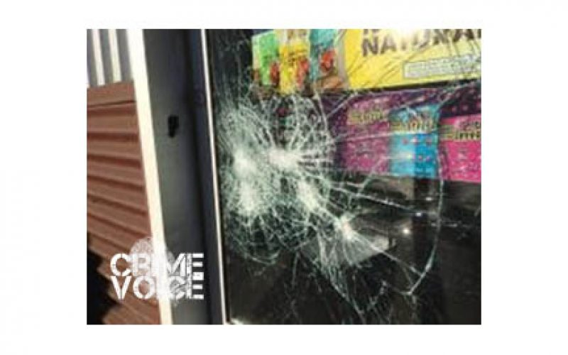 Two Burglars Busted, One Remains at Large