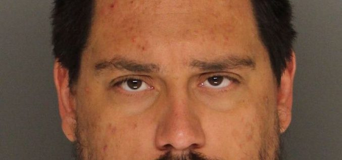 Inmate Charged with Assault on Custody Officer