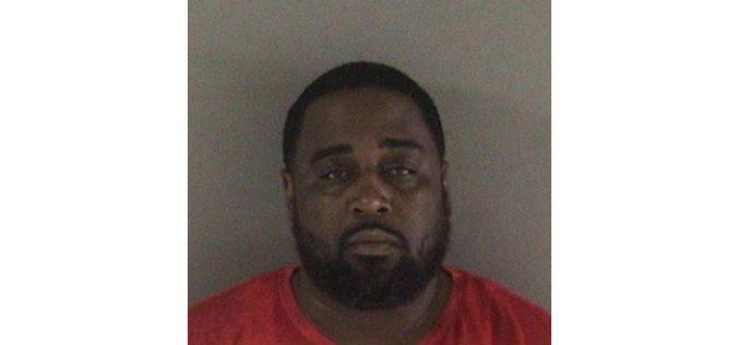 Fresno man arrested for burglarizing vehicles during funeral service