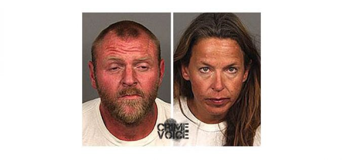Pair arrested in string of copper wiring thefts