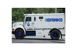 Brinks Driver Arrested for Stealing ATM Cash