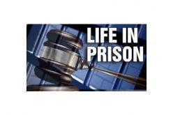 Man Sentenced in 1991 Murder, Rape