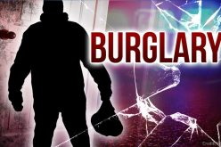 Serial Burglar Arrested After Standoff