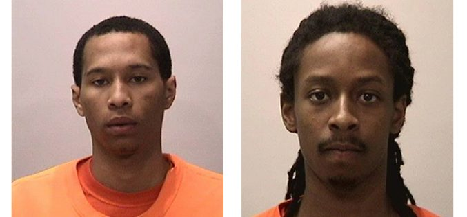 San Francisco PD arrests two for series of auto burglaries in Ghirardelli Square