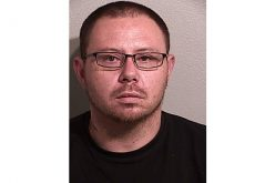 Vallejo man arrested for outstanding felony warrants, new charges in Truckee