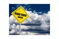 Driver Accused of Firing Pellet Gun in Rush Hour Rage