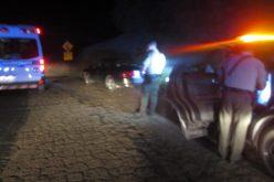 Two arrested for obstruction, drug possession in Jamestown