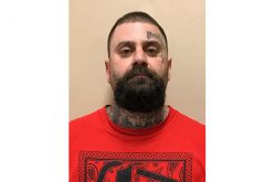 Lincoln man caught with drug paraphernalia, loaded weapon