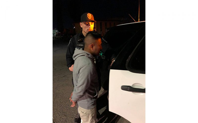 Madera man drives drunk with child in vehicle, arrested for DUI