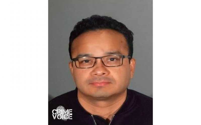 Fake Santa Clarita Rideshare Driver Charged With Rape Of 7 Women