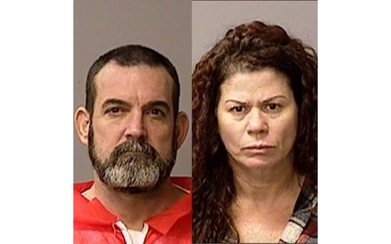 Two arrested after being connected to Turlock home invasion robbery