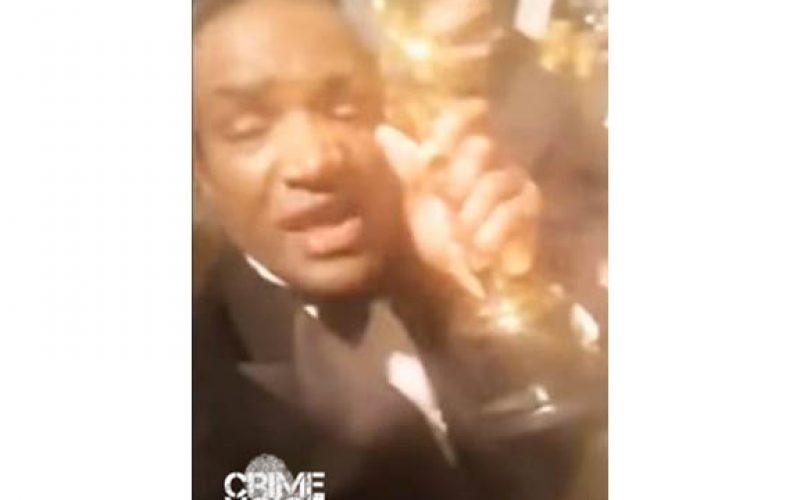 Grand Theft Oscar