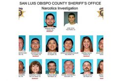 SLOSD Announce Result of 17-Month Drug Investigation