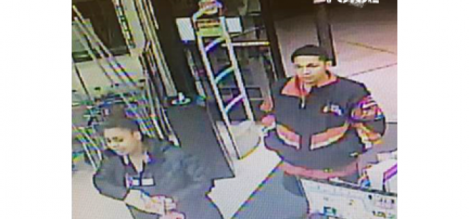 SPD Asks for Community Help to Identify 2 Armed Robbers