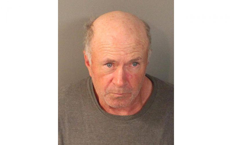 Police: Madera man arrested for bank robbery in Auburn