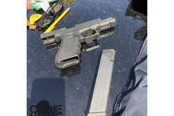 2 University Students Robbed at Gunpoint, 3 Suspects in Custody