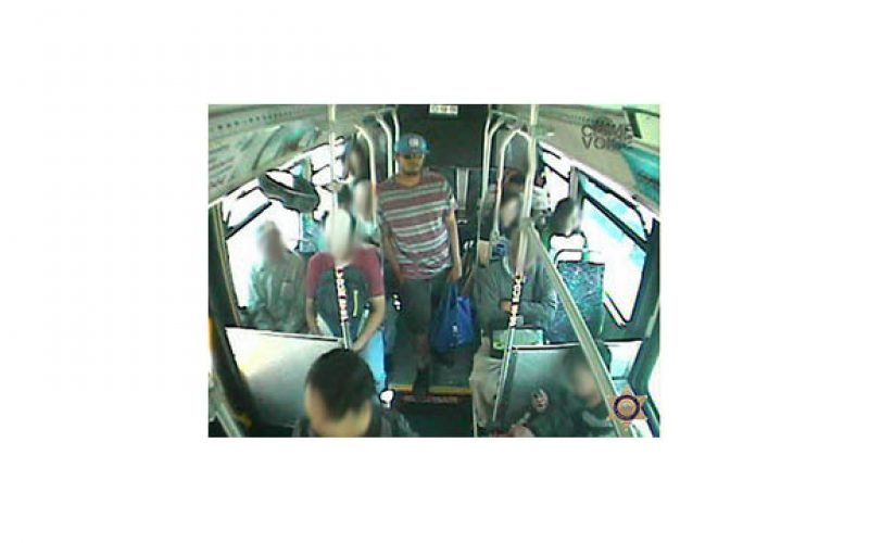 Suspect Sought in Montebello Transit Bus Stabbing, Victim in Grave Condition