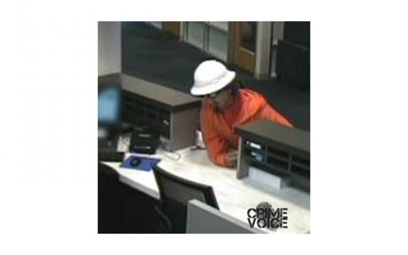 Palo Alto Detectives actively investigating bank robbery