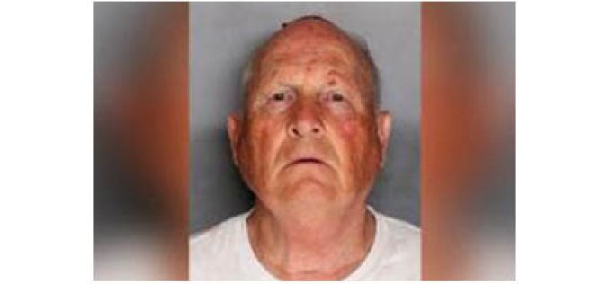 "Cold Case ""Night Stalker"" Killer Arrested"