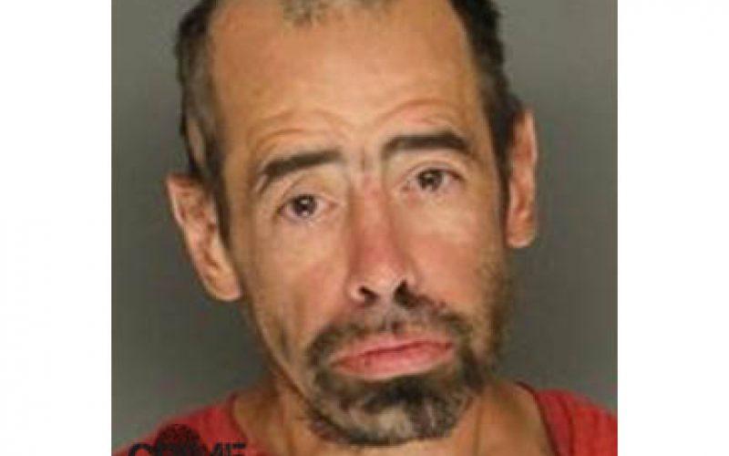 Bungling Bostonian Burglar Busted