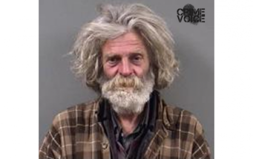 Homeless Man Accused of Assaulting Janitor with Caustic Chemical