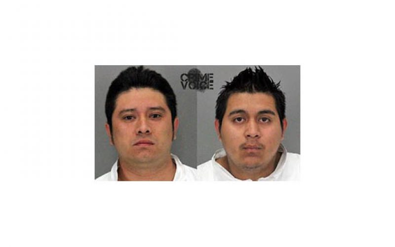 Two suspects arrested after attempted kidnapping in Mountain View