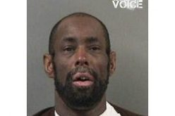 Man Suspected of Menacing Women Arrested on Multiple Charges