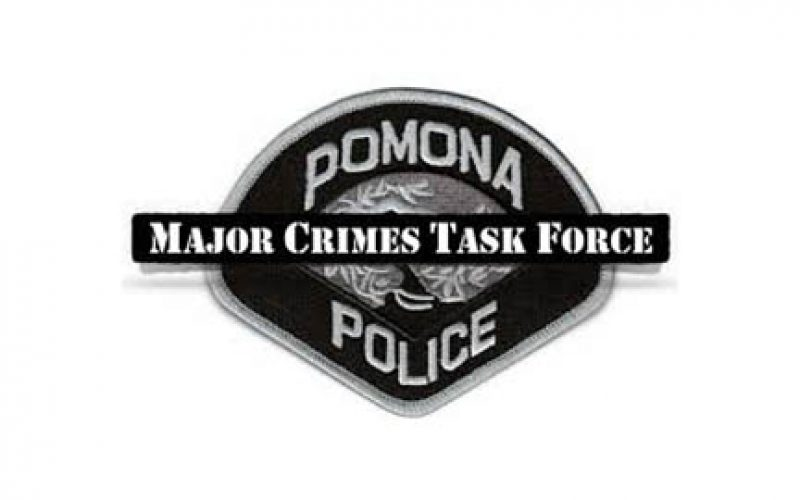 Suspected Narcotic and Firearms Dealer Nets Major Crimes Task Force Sweep