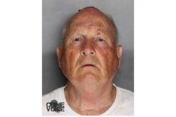 PRESS CONFERENCE – East Area Rapist Arrested