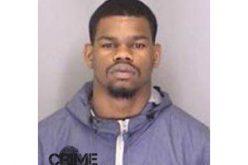 Residential Burglar Apprehended