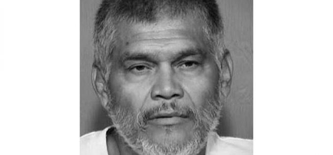 Arrest for 1988 Murder in Wasco