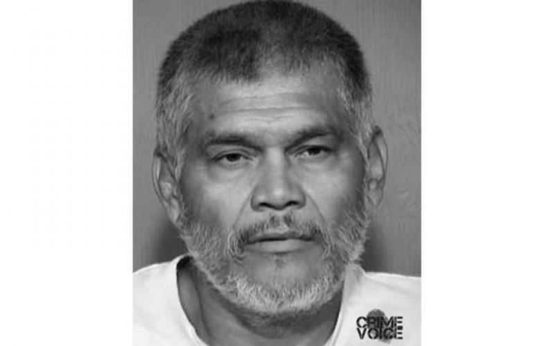 Arrest for 1988 Murder in Wasco