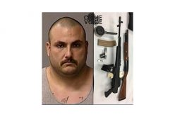 Drugs and Guns Seized in Investigation