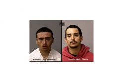 Two Held in Turlock Murder