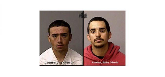 Two Held in Turlock Murder