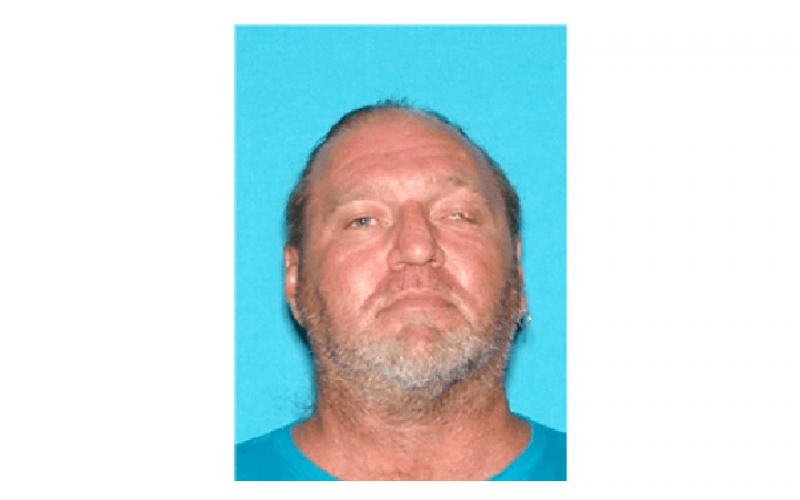WANTED – Homeless Man Distributing Child Porn