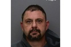 Serial Thief Stopped in Shasta