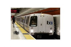 Subway Scuffle Leads to Man's Arrest for Attempted Murder