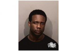 Repeat Offender Accused of Robbing Woman at Gas Station