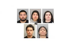 SJPD arrests 16 additional gang suspects for violent crimes