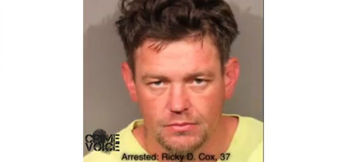 Man Arrested for Burglarizing Newcastle Home