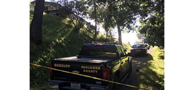Attempted Murder in Sonora on Sunday Afternoon