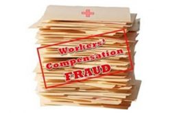 Electrician Grounded in Fraud Charges