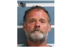 56-Year Old Son Throws a Tantrum, Ends Up In Jail