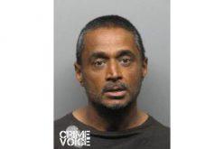 Burglary Suspect Caught with Cash and Victim's Identification