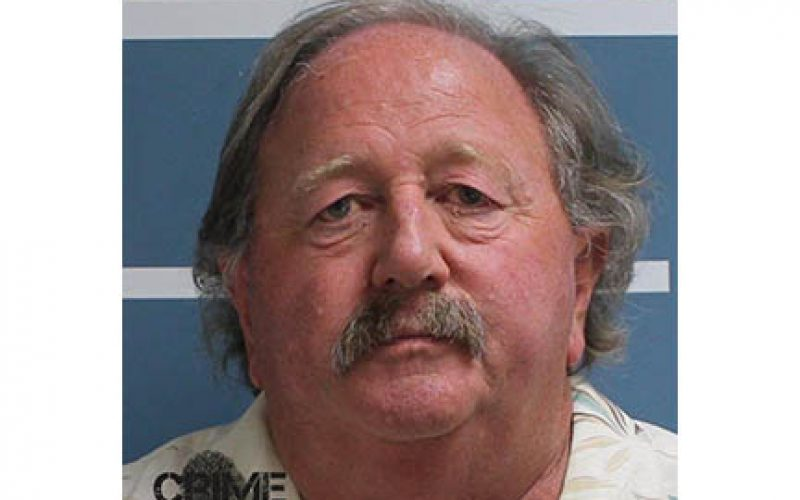 Father Arrested for Embezzlement 5 Months after Son's Arrest for Similar Charge