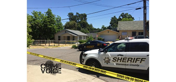 Deadly Officer-Involved Shooting
