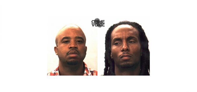 Duo Arrested for Pimping, Pandering, and Human Trafficking