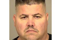 Fake Cop Busted with Guns
