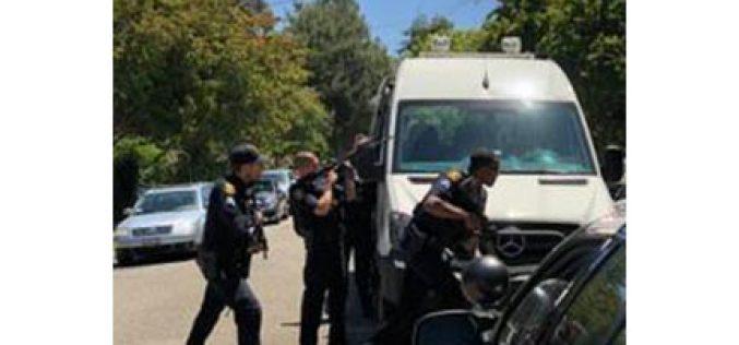 Landlord in Custody Accused of Attempting to Murder his Tenant
